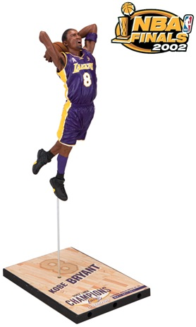 2017-18 McFarlane NBA 31 Sports Picks Basketball Figures 36