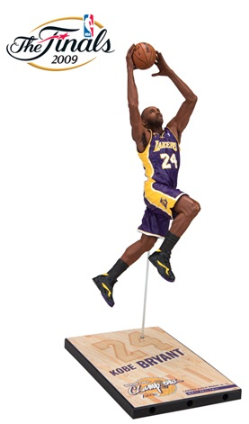 2017-18 McFarlane NBA 31 Sports Picks Basketball Figures 37