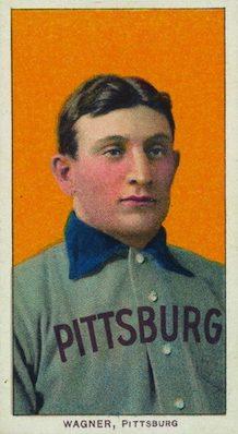 1909-11 T206 Baseball Cards 28