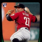 Jose Altuve Rookie Card Guide