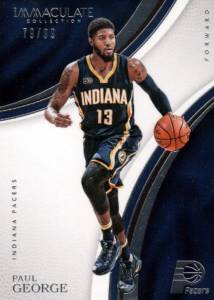 2016-17 Panini Immaculate Collection Basketball Cards 22