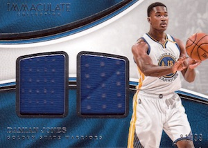 2016-17 Panini Immaculate Collection Basketball Cards 27