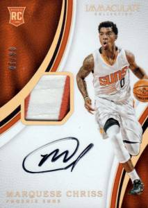 2016-17 Panini Immaculate Collection Basketball Cards 23