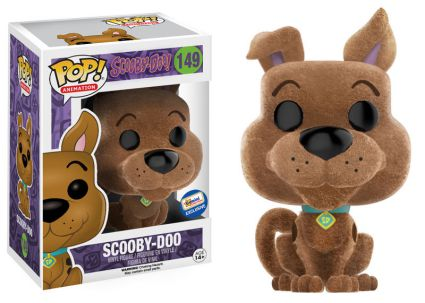 Ultimate Funko Pop Scooby Doo Figures Gallery and Checklist 2