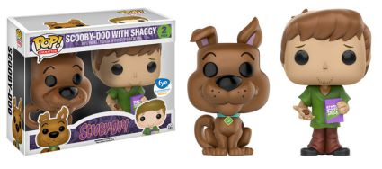Ultimate Funko Pop Scooby Doo Figures Gallery and Checklist 30