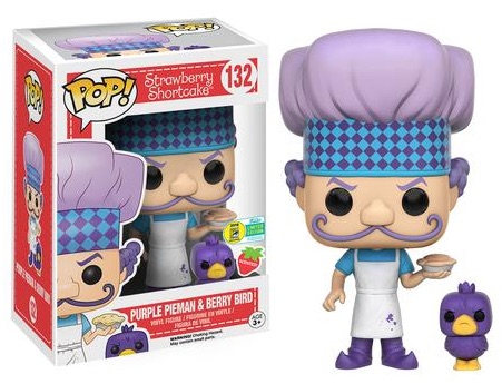 Ultimate Funko Pop Strawberry Shortcake Figures Gallery and Checklist 2