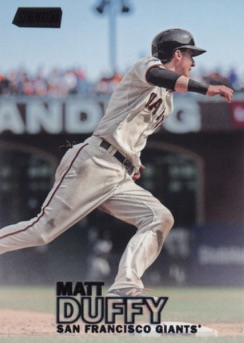 2016 Topps Stadium Club Baseball ISOmetrics #I-20 Dee Gordon Marlins