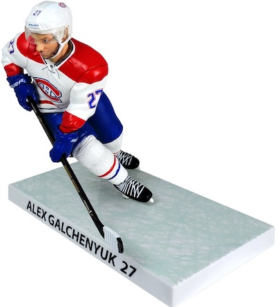 2017-18 Imports Dragon NHL Hockey Figures 21