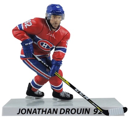 2017-18 Imports Dragon NHL Hockey Figures 30