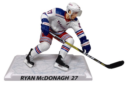 2017-18 Imports Dragon NHL Hockey Figures 37