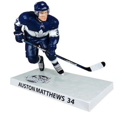 2017-18 Imports Dragon NHL Hockey Figures 42