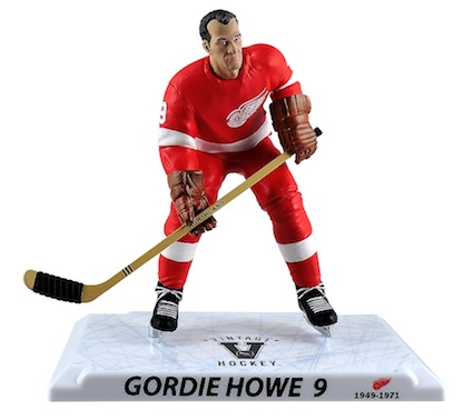 2017-18 Imports Dragon NHL Hockey Figures 45