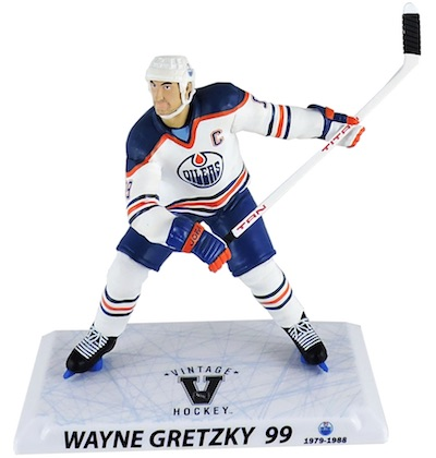 2017-18 Imports Dragon NHL Hockey Figures 52