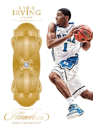 2017-18 Panini Flawless Collegiate Basketball Cards 3