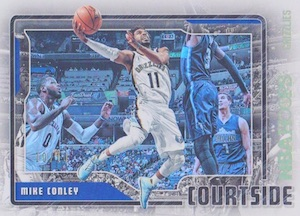 2017-18 Panini NBA Hoops Basketball Cards 31