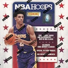 2017-18 Panini NBA Hoops Basketball Cards
