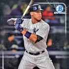 Aaron Judge Rookie Cards Checklist and Key Prospects