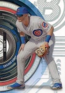 2017 Bowman High Tek Baseball Cards 31