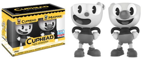 2017 Funko New York Comic Con Exclusives Guide 90
