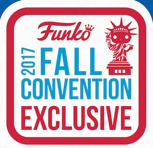 2017 Funko New York Comic Con Exclusives Guide 91