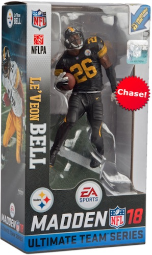 b6aa8de5085 2017 McFarlane Madden NFL 18 Ultimate Team Figures 39