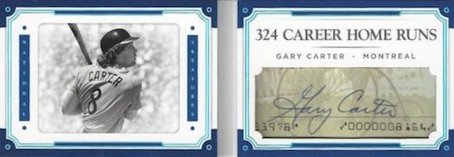 2017 Panini National Treasures Baseball Cards 27