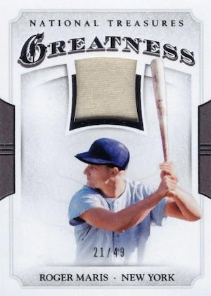 2017 Panini National Treasures Baseball Cards 26
