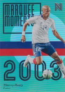 2017 Panini Nobility Soccer Cards 25