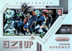 2017 Panini Prizm Football Cards 30