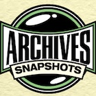 2017 Topps Archives Snapshots Baseball Cards