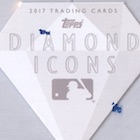 2017 Topps Diamond Icons Baseball Cards