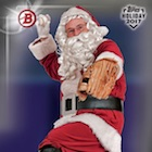 2017 Topps Holiday Bowman Baseball Cards