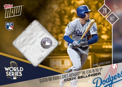 2017 Topps Now Baseball Cards 90