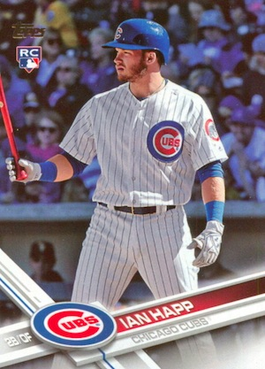 2017 Topps Update Series Baseball Variations Guide 5