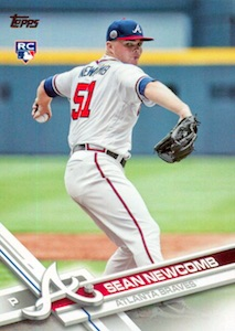 2017 Topps Update Series Baseball Variations Guide 85