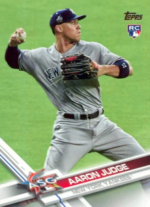 2017 Topps Update Series Baseball Variations Guide 90