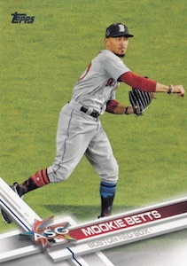 2017 Topps Update Series Baseball Variations Guide 12