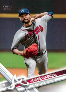 2017 Topps Update Series Baseball Variations Guide 100