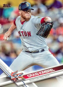 2017 Topps Update Series Baseball Variations Guide 145