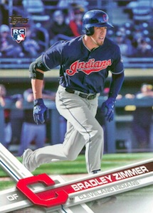 2017 Topps Update Series Baseball Variations Guide 155