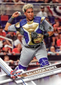 2017 Topps Update Series Baseball Variations Guide 23