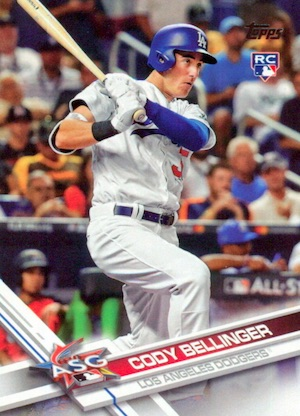 2017 Topps Update Series Baseball Variations Guide 27