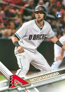 2017 Topps Update Series Baseball Variations Guide 29