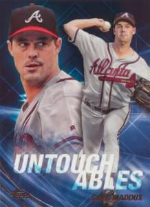 2017 Topps Update Series Baseball