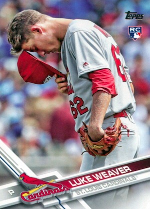 2017 Topps Update Series Baseball Variations Guide 186