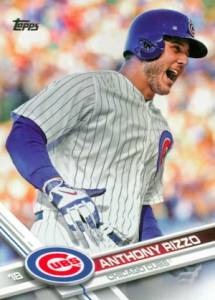 2017 Topps Update Series Baseball Variations Guide 217