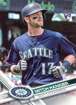 2017 Topps Update Series Baseball Variations Guide 30