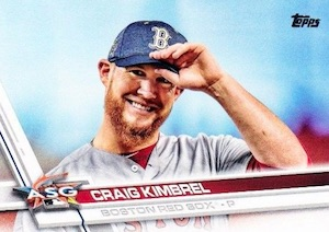 2017 Topps Update Series Baseball Variations Guide 146