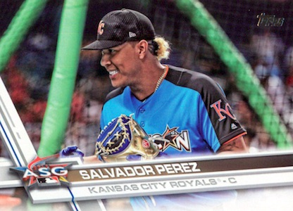 2017 Topps Update Series Baseball Variations Guide 26