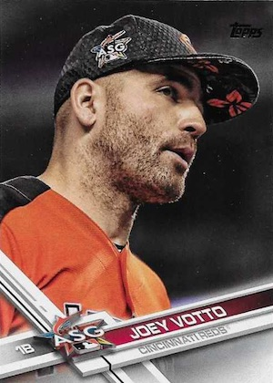 2017 Topps Update Series Baseball Variations Guide 34